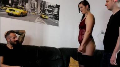 PornSexLove - Cuckold - Das war ihre idee