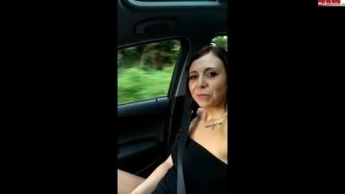 Bella-coxx - B wie Blasen statt Taxi